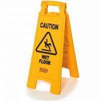 Предупреждающие таблички, знаки