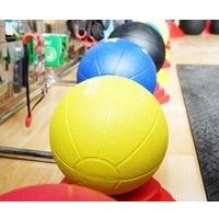 Мячи гимнастические, для пилатеса и медицинболы