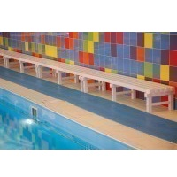 Мебель для бассейна