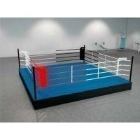 Боксерские ринги, клетки для мма