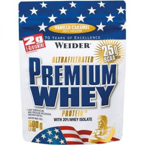Premium Whey Protein (500 гр.)