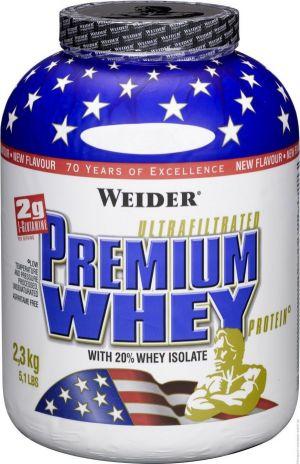 Premium Whey Protein (2300 гр.)