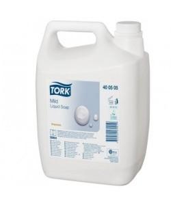 Жидкое мыло наливное в канистрах 5 литров Tork Premium