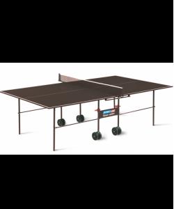 Стол для настольного тенниса Olympic Outdoor, с сеткой
