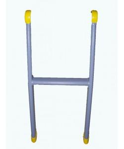 Лестница SS-018L для батута, N/C р396см
