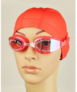 Очки для плавания с anti-fog 2