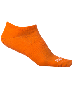 Носки низкие STARFIT SW-201, 2 пары, р.35-38, оранжевые