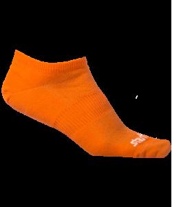 Носки низкие STARFIT SW-201, 2 пары, р.39-42, оранжевые