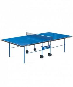 Стол для настольного тенниса Game Outdoor 2, с сеткой