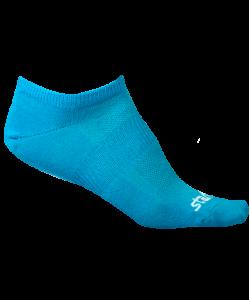 Носки низкие STARFIT SW-201, 2 пары, р.43-46, синие