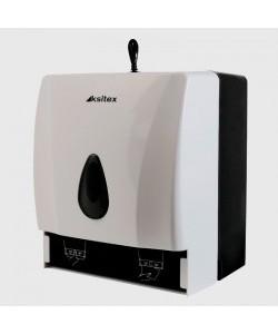 Диспенсер листовых полотенец Ksitex ТН-8218A
