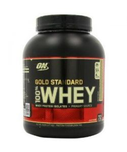 100% Whey Gold Standard (907 гр.)