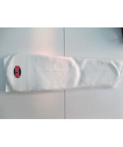 Защита голени и стопы Jabb J781 белый