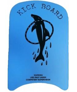 Доска для плавания Larsen КВ02 синий
