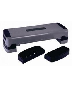 Степ-платформа Iron Body 1804EG N/C р90х32х25см (3 уровня)