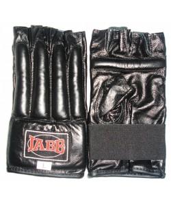 Шингарты (нат.кожа) Jabb JE-1401L черный