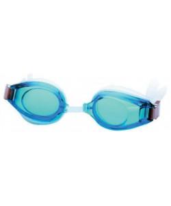 Очки плавательные Larsen R1281 (силикон)