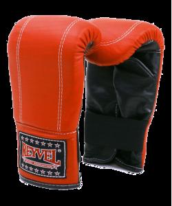 Перчатки снарядные REYVEL  RV- 201 к/з, красные