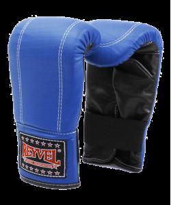 Перчатки снарядные REYVEL RV- 201 к/з, синие