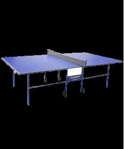 Стол для настольного тенниса Olympic, с сеткой