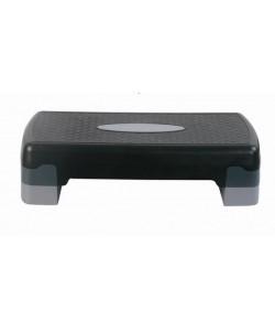 Степ-платформа IR97301 N/C р68х28х10/15см (2 уровня)