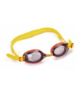 Очки плавательные Larsen DR5 (силикон)