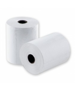 Кассовая лента термо, 57 мм *30 м, 20 штук в упаковке.