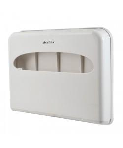 Диспенсер туалетных покрытий Ksitex PTC-506-1/2