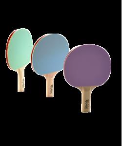 Ракетка для настольного тенниса Macaron Play Mint