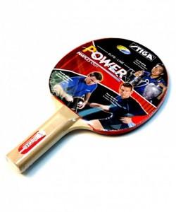 Ракетка для настольного тенниса Power Pimples out, шипы наружу