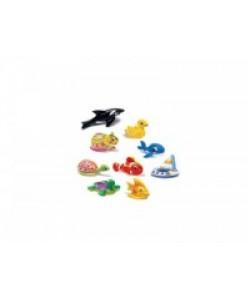 Игрушка надувная малая, 9 видов