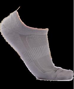 Носки низкие STARFIT SW-201, 2 пары, р.43-46, серые