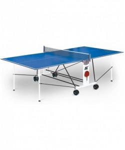 Стол для настольного тенниса Compact Light LX, с сеткой