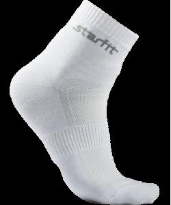 Носки средние STARFIT SW-202, 2 пары, р.35-38, белые