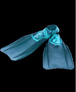 """Ласты резиновые """"Дельфин"""", размер 44-46"""