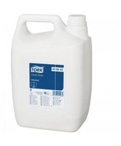 Жидкое мыло-крем в канистрах 5 литров Tork Universal