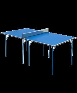 Стол для настольного тенниса Cadet, с сеткой
