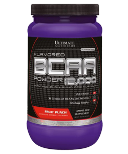 Flavored BCAA 12000 (457 гр.)