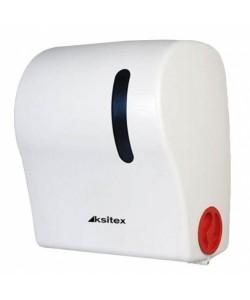 Диспенсер рулонных полотенец (автоматический) Ksitex АС1-18