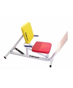"""Тренажер силовой детский Baby Gym """"Жим ногами сидя"""" (FE-07)"""