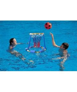 Баскетбол на воде - Корзина (пластик)