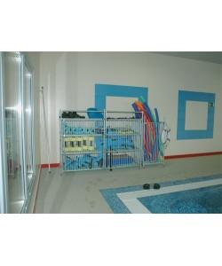 Шкаф для акваинвентаря