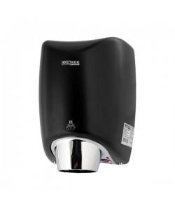 Сушилка для рук Connex HD-1200 черный (Швеция)