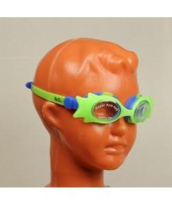 Очки для плавания детск/подрост FISH 01