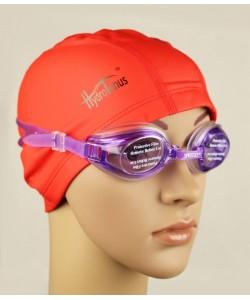 Очки для плавания с anti-fog 5