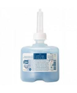 Жидкое мыло-гель для тела и волос Система S2 6шт/уп.