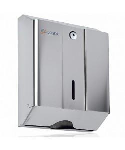 Диспенсер бумажных полотенец LOSDI CO-0104-L