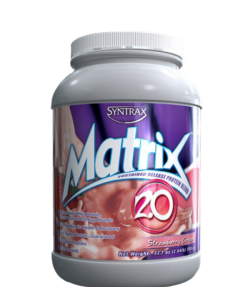 Matrix 2.0 (938 гр.)