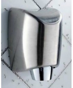 Сушилка для рук Connex HD-1200 хром (Швеция)