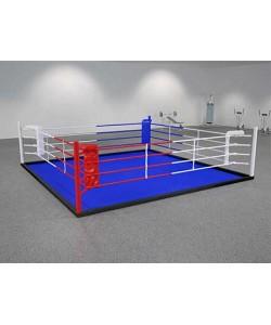 Ринг боксерский в силовой раме
